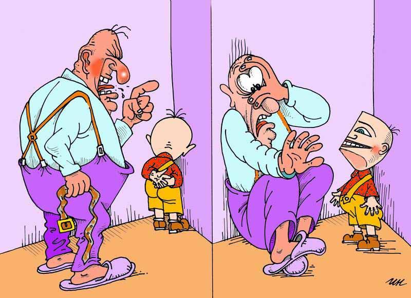 Открытки розами, смешные картинки родители наказывают детей