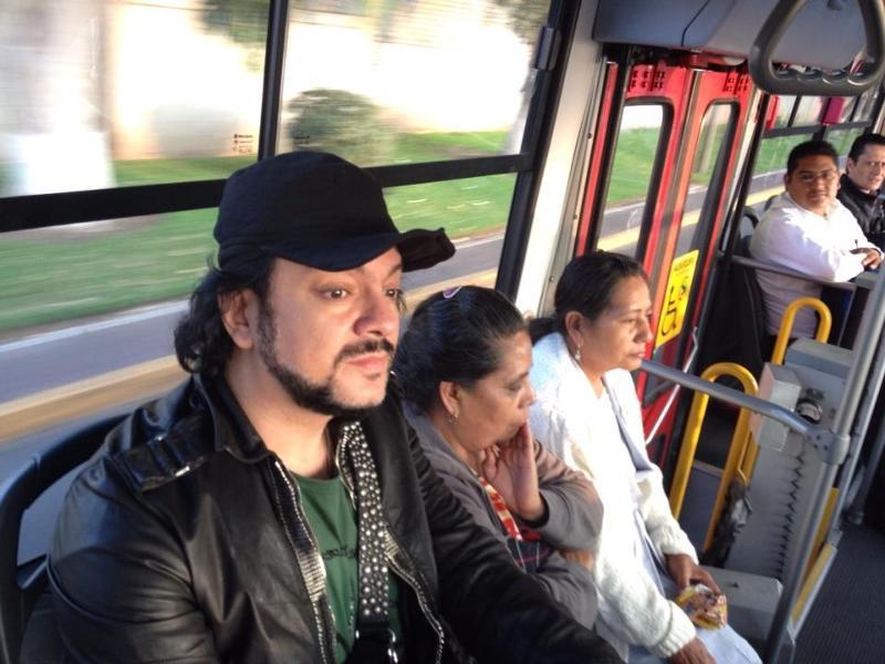 Смешные картинки люди в автобусе
