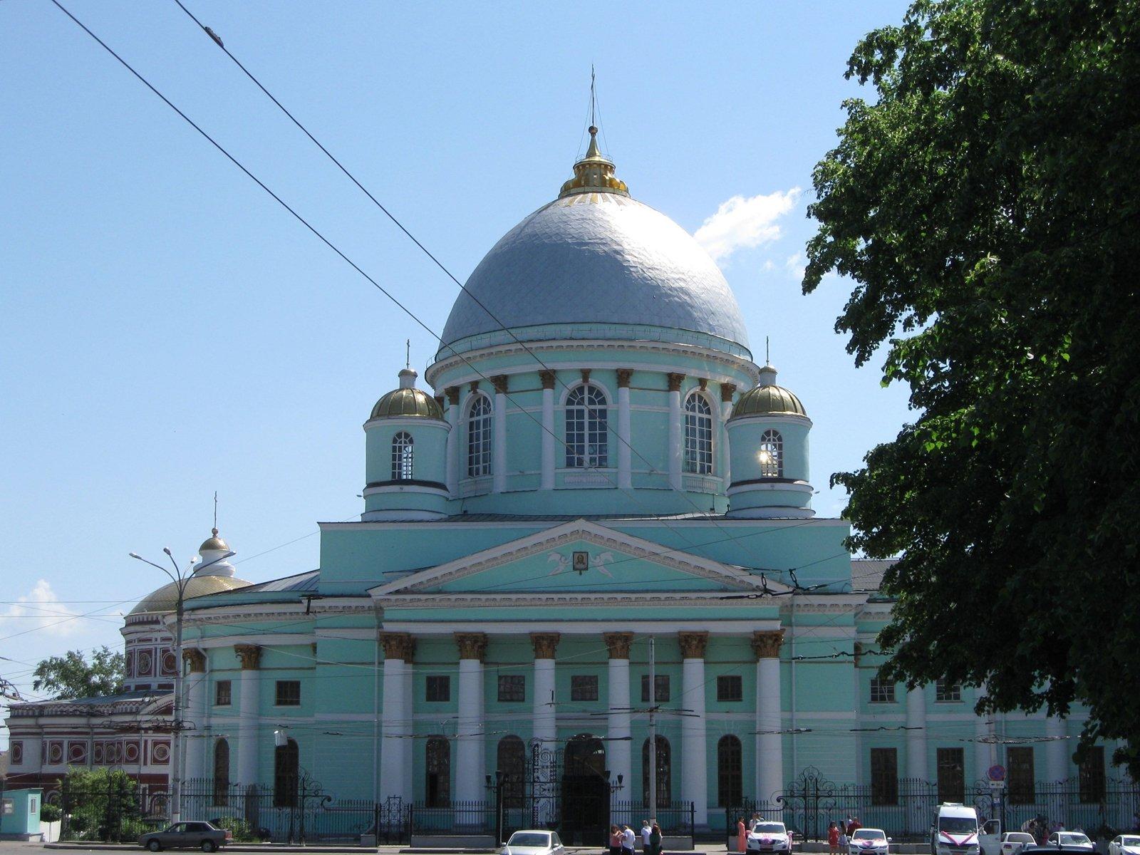 Пусть станет, картинки знаменского собора курск