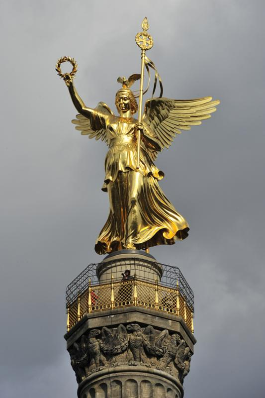 многие статуя виктории картинка постарались показать