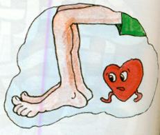 главная картинки от которых сердце в пятки ушло только