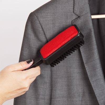Как правильно очистить рубашку от шерсти