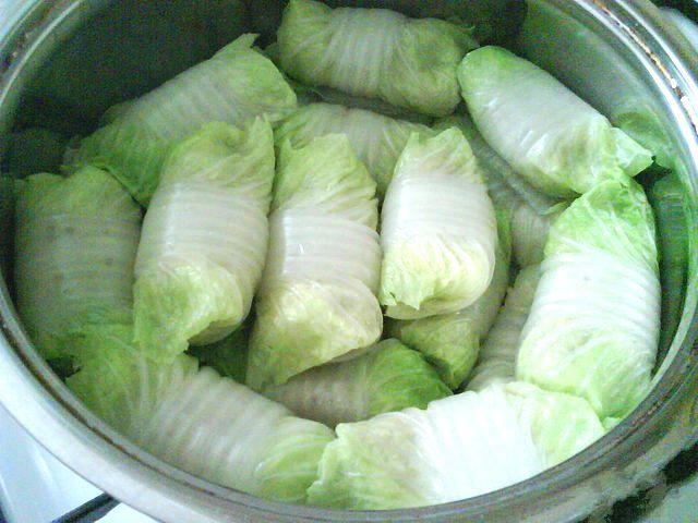 Рецепты приготовления капусты фото