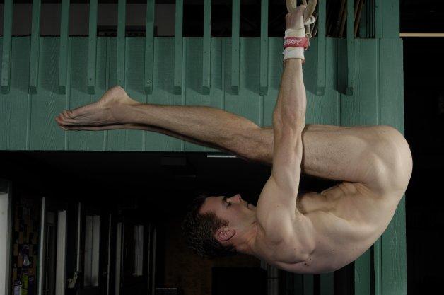 Голые омские гимнасты фото респект