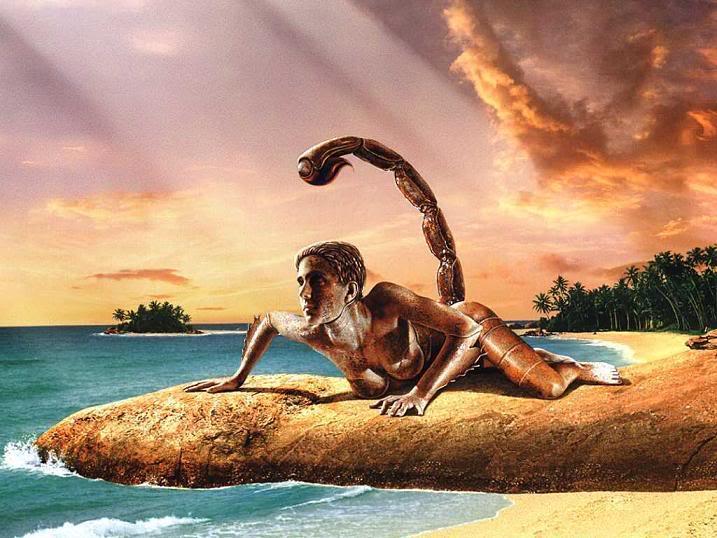 сексуальный прогноз для скорпионов на октябрь смотреть бесплатно 13