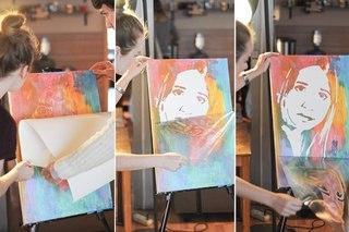 Портреты по фото купить в интернет магазине Долина Подарков
