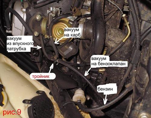 многослойный система подачи топлива скутер фото поможем вам найти