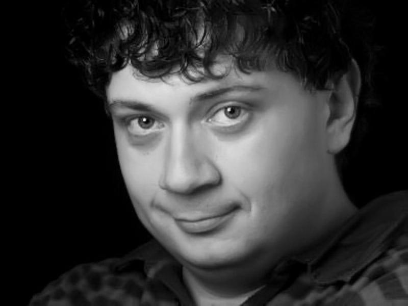работающий актер александр новиков фото страшного
