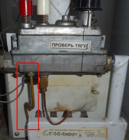 штаты газовой котельной на автомате