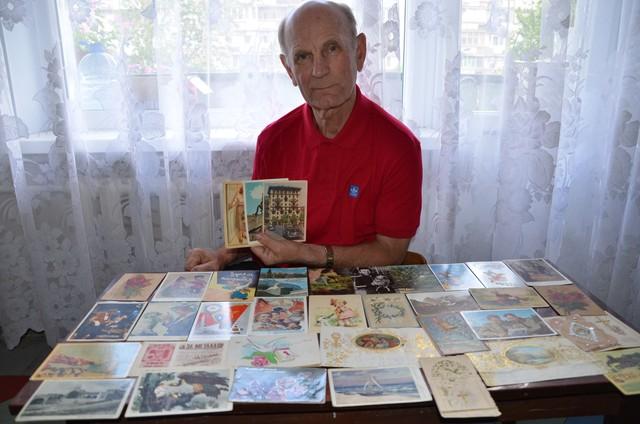 Сайт коллекционеры открыток