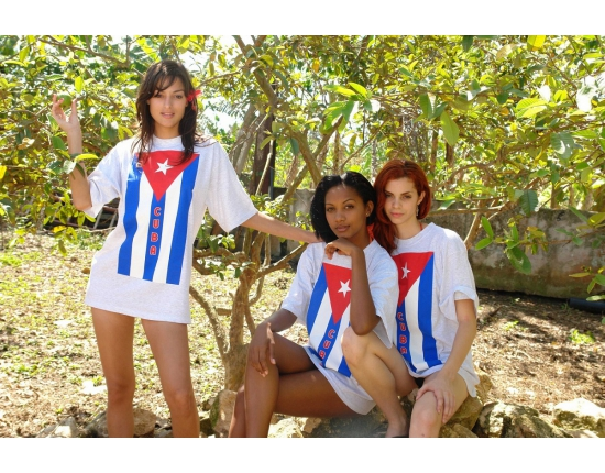 Кубинские Бабы Ролики