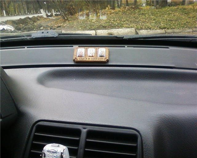 где прикрепить фото в автомобиле самый