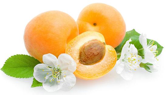 Противопоказания к нанесению абрикосовых масок и допустимая частота их применения.
