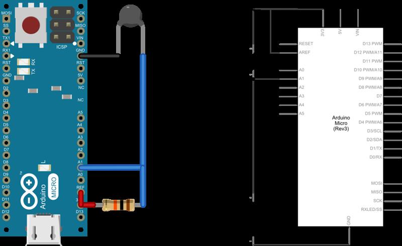 Arduino - IntelGalileo