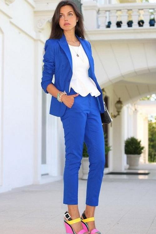 мода 2015 костюмы женские с доставкой