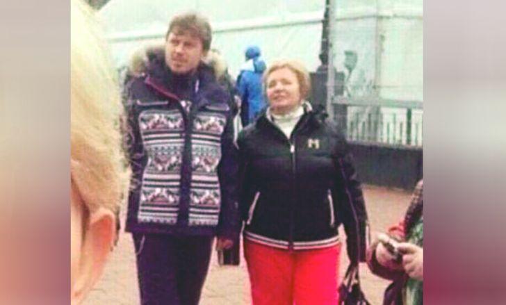 Почему Путин развелся с женой: причины
