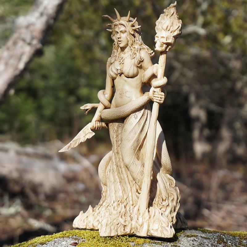 геката богиня картинки кстати