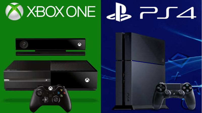 a comparison of the gaming consoles ps3 and xbox 360
