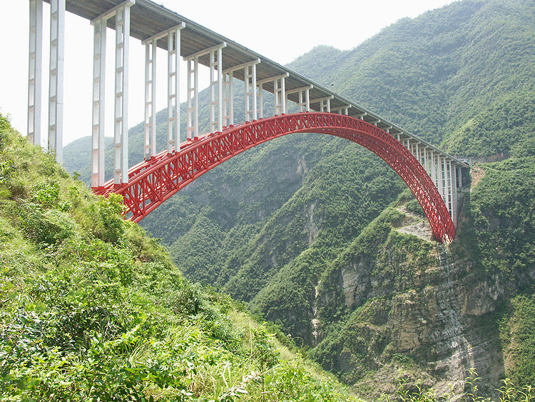 днях арочный мост цинмин фото рождаются истории, которых
