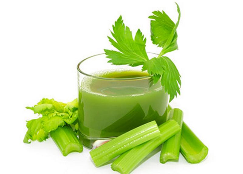 Польза и вред сока сельдерея: полезные свойства для мужчин