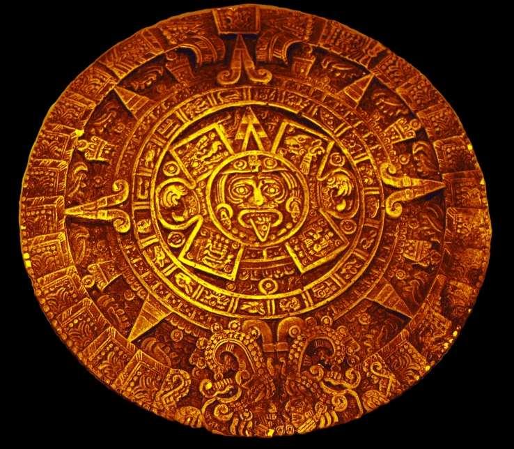 Календарь майя картинки фото