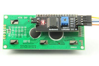 Lab 14: Inter-Integrated Circuit I2C communication